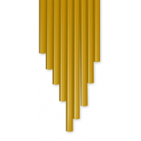 PLA Gangsta' Gold