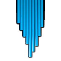 PLA Islan Blue