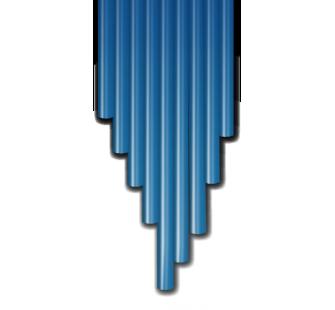 PLA Blue Steel