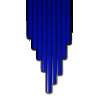 PLA Royal Blue