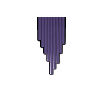 PLA Perfectly Purple