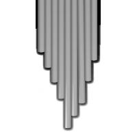 ABS Skyline Silver