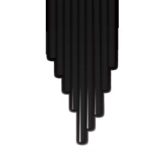 ABS Black Belt Black