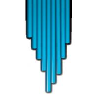 ABS Lagoon Blue