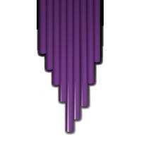 ABS Plum Purple