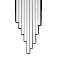 ABS Polar White