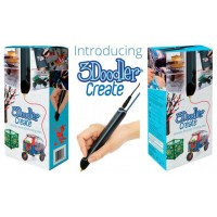 3Doodler Create + 50 Hebras ABS+PLA