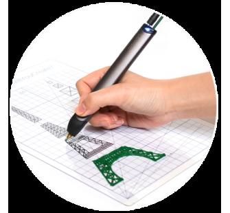 DoodlePad para 3Doodler Start y Create